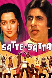 Satte Pe Satta 1982 Download 720p WEBRip