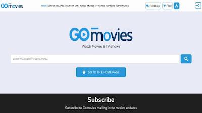 Gomovies Latest HD Movies Download Website