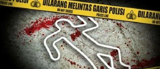 Warga Limapuluh Kota Geger Atas Penemuan Mayat Wanita 14 Tahun