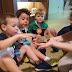 Educació Infantil visita el Cosmocaixa