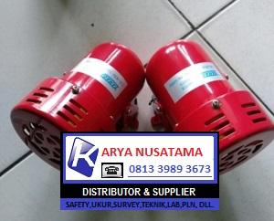 Jual Alarm Siren Yahagi LK B36 Ori di Bandung