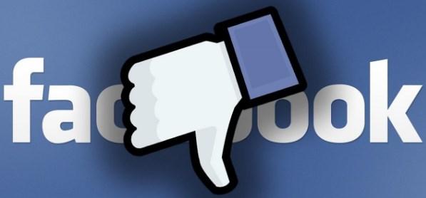 is facebook down