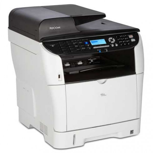 Download Ricoh Aficio MP 3351 Driver Printer and Software | Ricoh