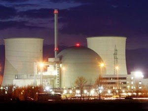 Nasa planeja instalar reatores nucleares na lua