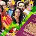BREXIT VOTE ; EU nationals in urgency need of UK citizenship passport.