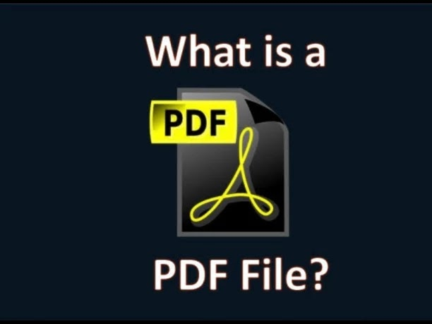 what is PDF file, how to create PDF file from computer and mobile. What are the advantages of PDF file? What are the disadvantages of PDF file? What is required to open PDF file? How to make PDF from computer? How to create PDF from mobile phone?