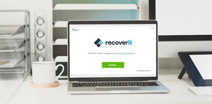 Recoverit Tool Review: An All-in-one Data Recovery Solution