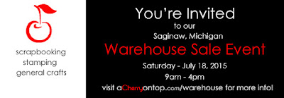 paper craft warehouse sale