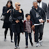 MPNAIJA GIST:Pharrell steps out with his wife and look-alike son (photos)