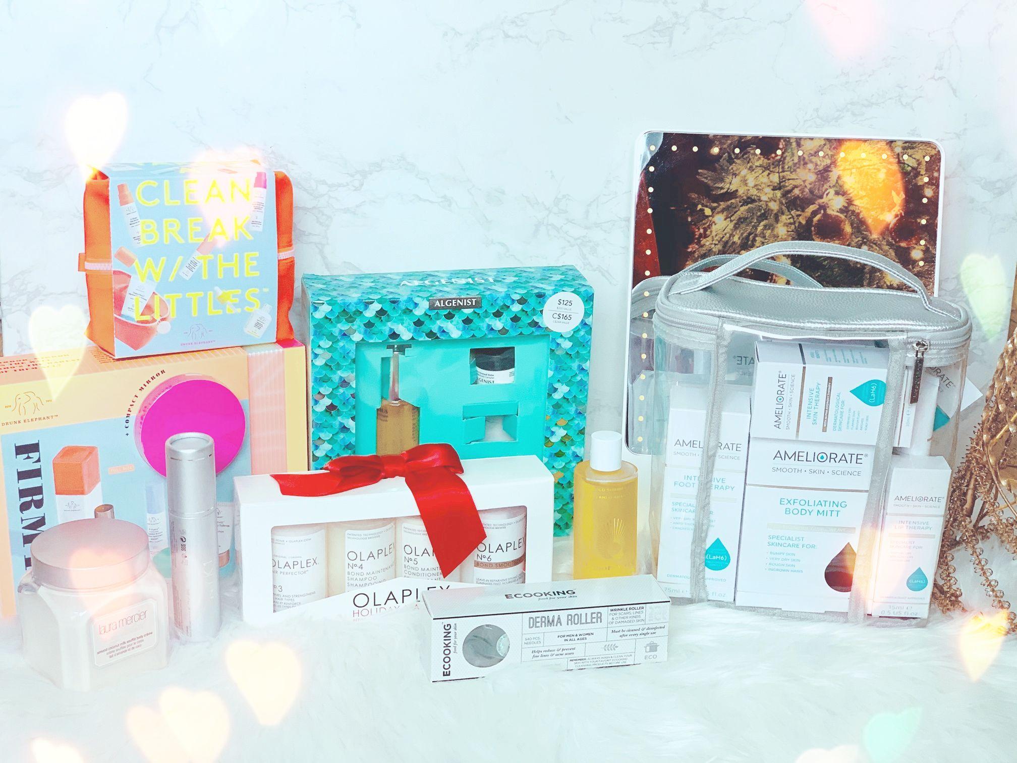 2020 Christmas Gift Guide: £50+