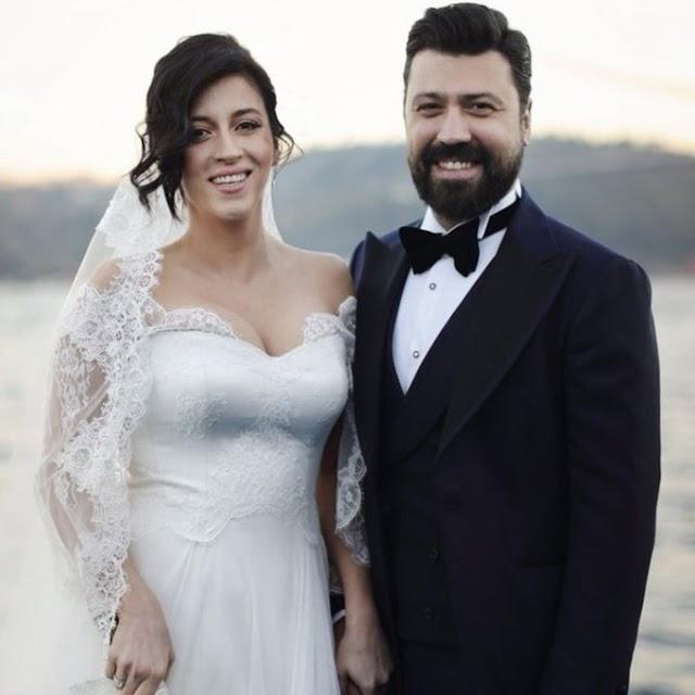 Oyuncu Bülent Emrah Parlak'ın 5 yıl önce evlendiği eşi Burcu Gönder, boşanma davası açtı.