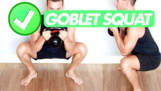 gobltei squat kettlebell