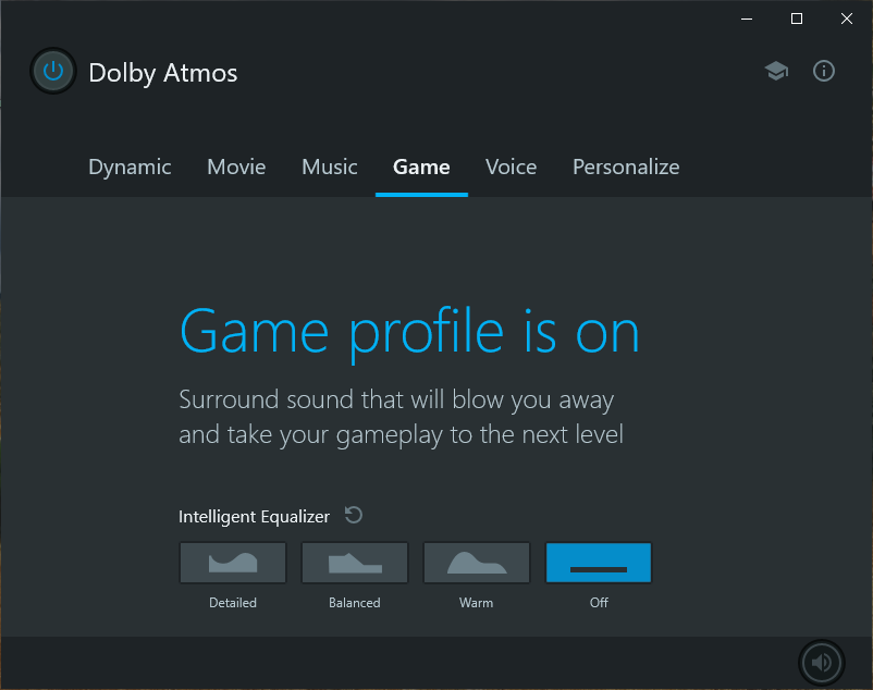 Download And Install Dolby Atmos Original Latest Version on