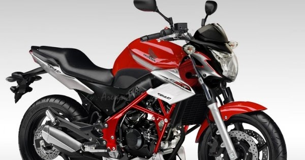 BIKE WALE WALLPAPERS: Honda CB150R Streetfire