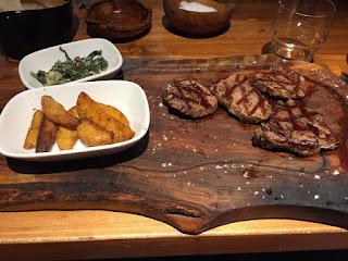 hacı steak house talas