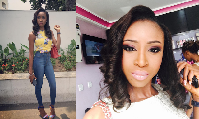 Miss Anambra 2015 Is At It Again As Family Declared Her Missing
