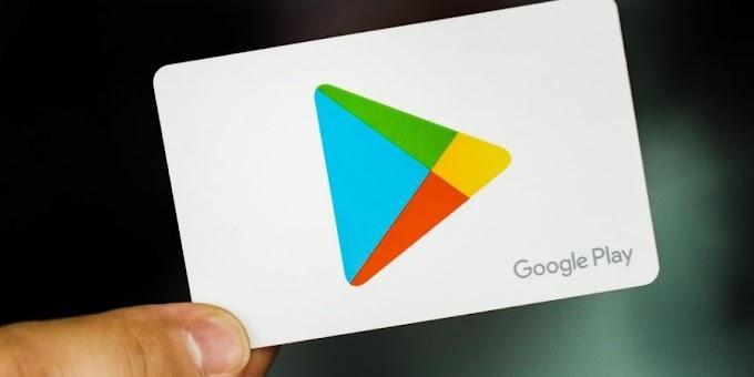 Google Play Bedava Kod Nasıl Alınır 2020