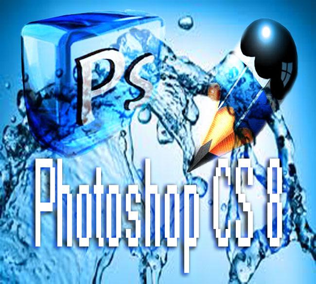 adobe photoshop cs 8.0 crack free