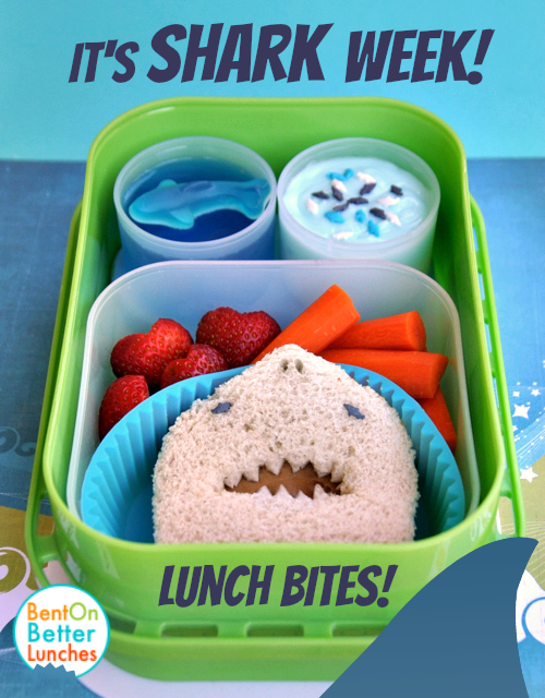 5 School Lunch Box Inspirational Blogs