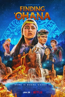 Finding 'Ohana Full Movie Download