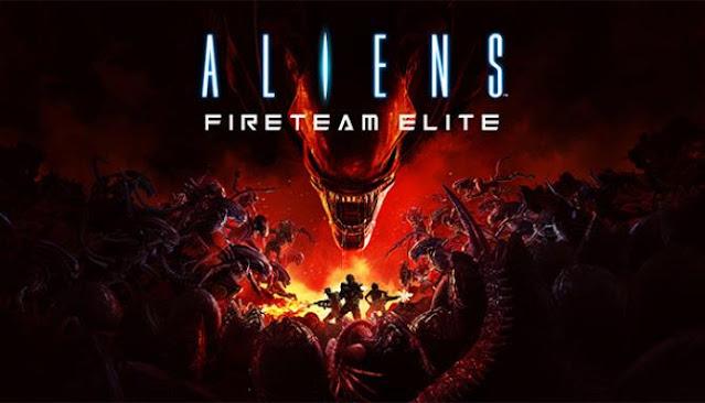 Aliens: Fireteam Elite Tải xuống miễn phí