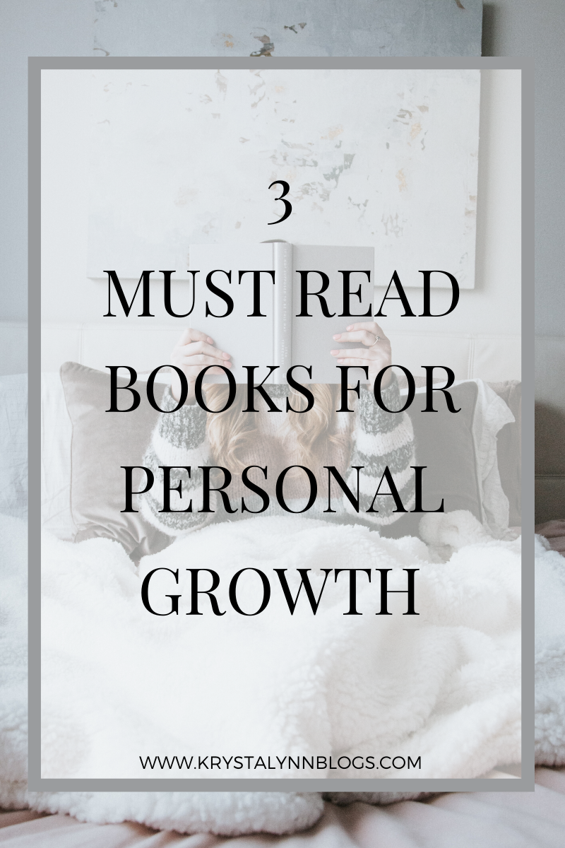 In my last blog post I talked about how I spent roughly the last 2 years working on personal development. It was a tough and thrilling process. One of the ways I worked on bettering myself was reading every self-help/personal growth book I could get my hands on.