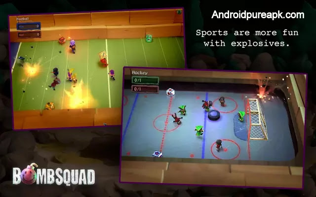 BombSquad Pro Apk Download Mod
