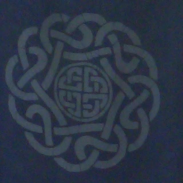 Scarf Knitting Pattern For Shamrock