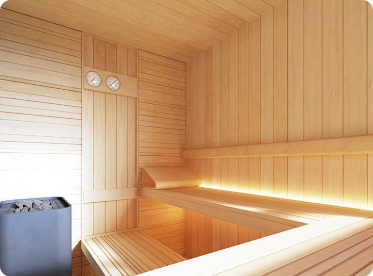 Kontraktor Sauna, Pusat Pembuatan Sauna, Boss Produsen Sauna Indonesia Terbesar Terpercaya
