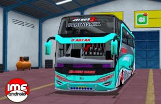 Bus JB2 + SHD Ceper