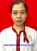 WA/TLP: +62818433730 LPK Cinta Keluarga DI Yogyakarta Jogjakarta penyedia penyalur nanny putri baby sitter kulon progo jogja yogya resmi bergaransi