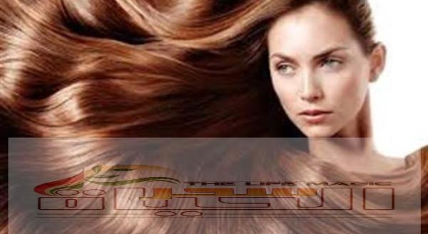 طرق علاج الشعر الجاف وكيفية العناية به وتنعيمه في وقت قصير