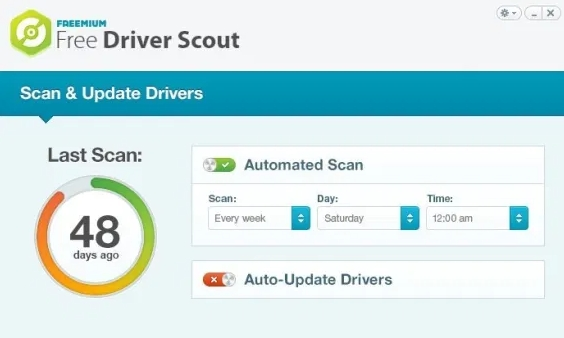 What is the best driver updater for free