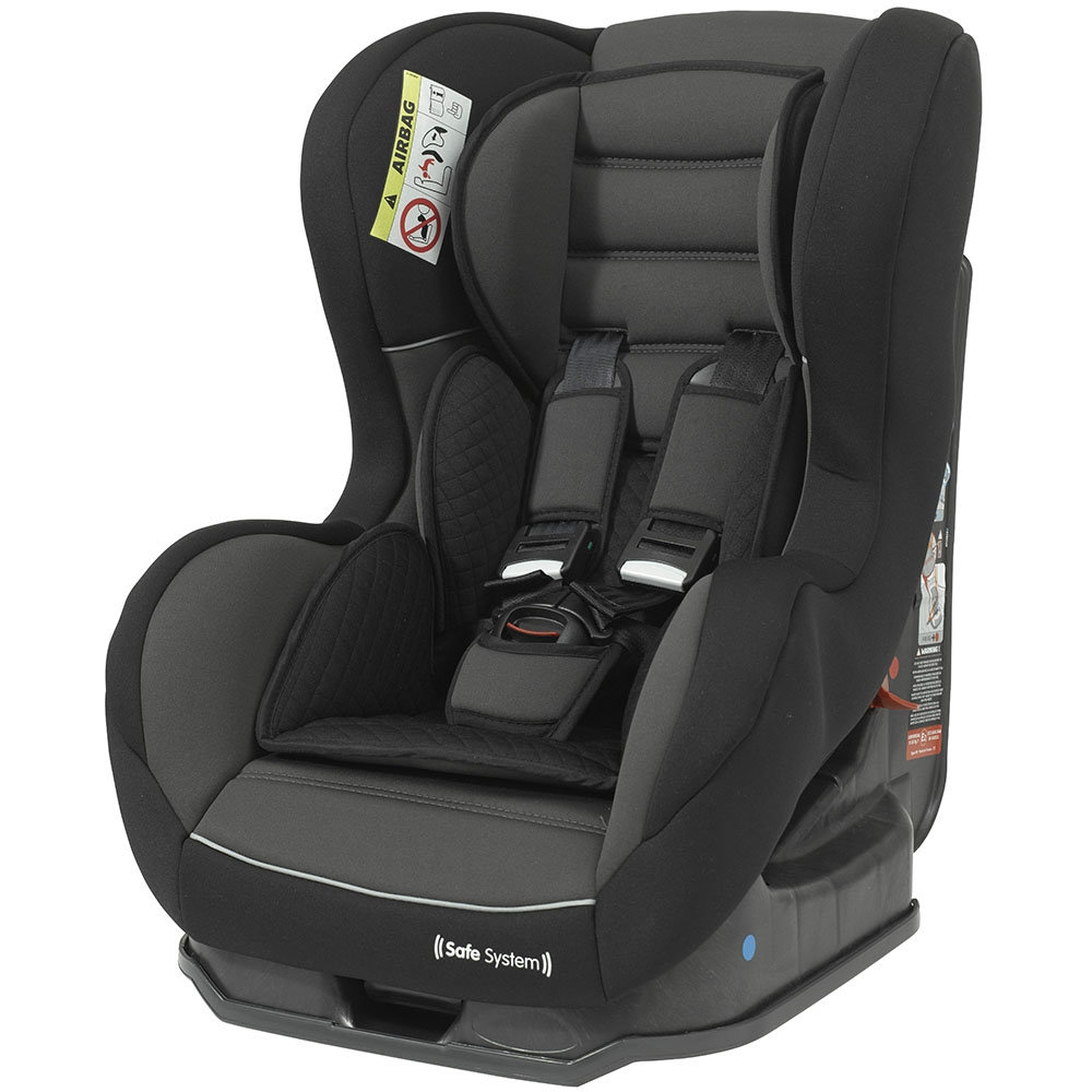how to make car seats fit better