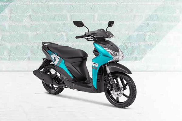 Spesifikasi Dan Harga Yamaha Mio Terbaru 2021