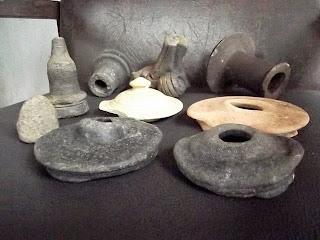 Sejarah Keramik Hindu Budha