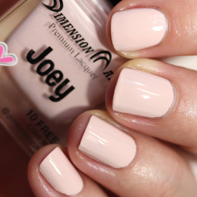 Dimension Nails Joey swatch