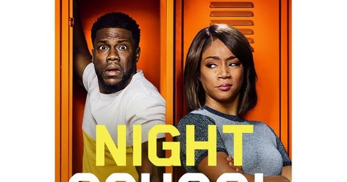 Night School #Movie (#Win Too!!)