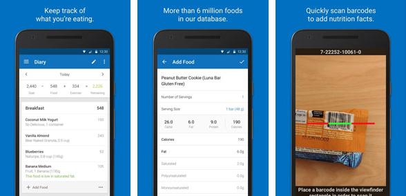 5 Aplikasi Penurun Berat Badan Android Terbaik