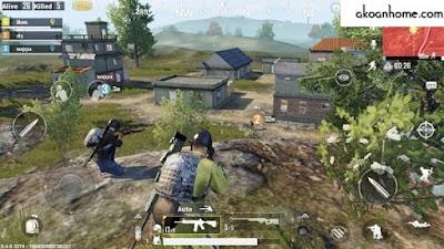 تحميل لعبة بوبجي للكمبيوتر مجانا برابط مباشر من ميديا فاير 2020 Pubg PC