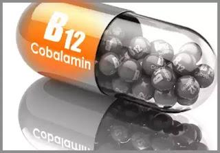 vitamina b12 pt ce se foloseste beneficii contraindicatii