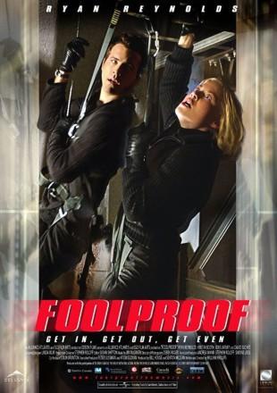 Foolproof 2003 BRRip 720p Dual Audio