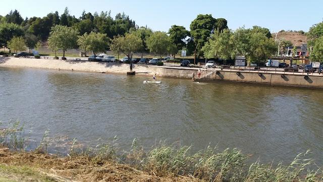 Zona Fluvial Odemira