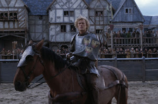 a knights tale heath ledger