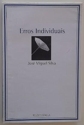Erros Individuais | 10,00€