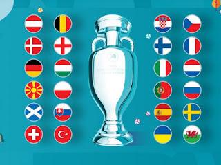 Tim Unggulan Kandidat Juara Euro