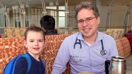 Pediatric heart transplant procedure pioneered by Canadian doctors
