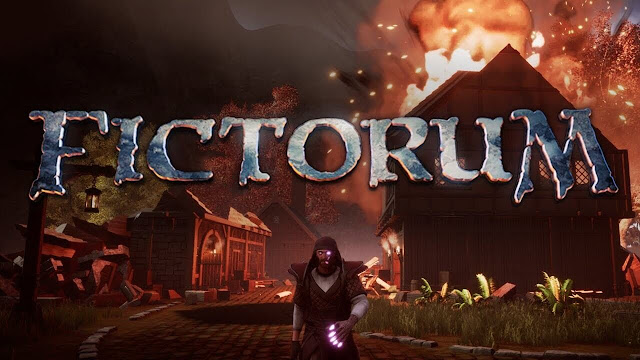 Download Fictorum Free Download Action Game