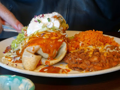 Best Mexican Food in San Diego! by Stacey Kuhns