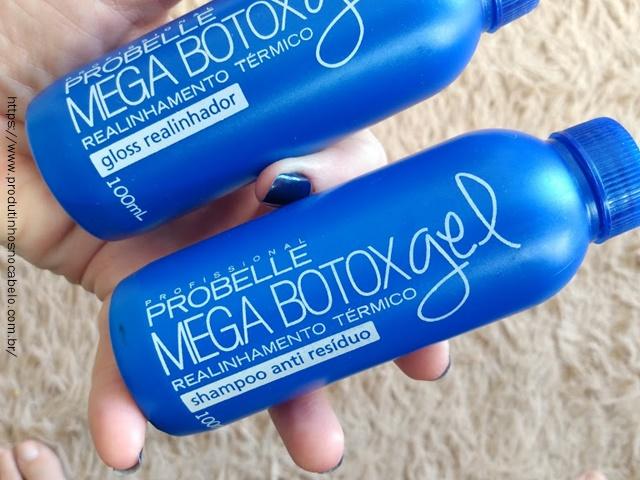 Mega Botox Gel